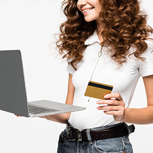 THE BLUE TREE - Online Shop
